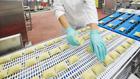 Marktführer:  Auf sechs Linien produziert Bürger in Crailsheim die schwäbische Spezialität läng