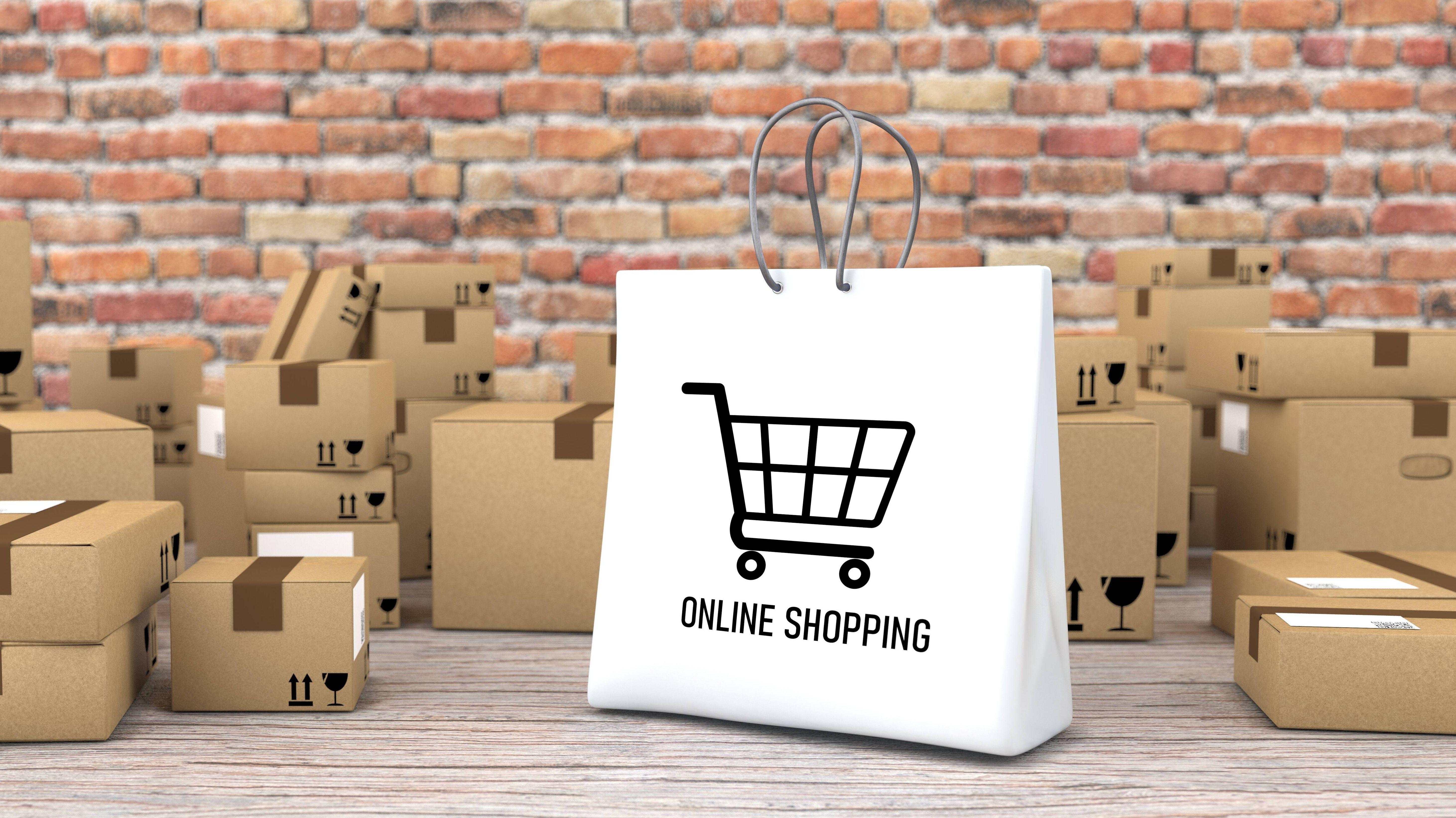 Adobe Umfrage in der Corona Pandemie Das sind die Online Shopping ...