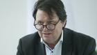 BVE-Hauptgeschäftsführer Christoph Minhoff