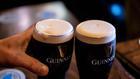 Guinness Symbolbild