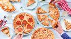 Oetker-Pizzen