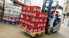 Relativ:    Marktführer Rotkäppchen hat erneut mehr Sekt verkauft, aber andere alkoholische Getr