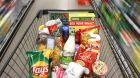 Supermarkt Einkaufen (imago)