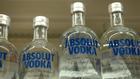 Absolut Vodka (imago)