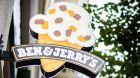 Ben & Jerry's Imago