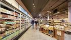Eigenständig einkaufen:  Im City-Markt in Emden kommt der Kunde auch dann rein, wenn das Personal