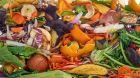 Food Waste IMAGO/SamoPauser