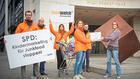 Versprochen:  Foodwatch ermahnt SPD.