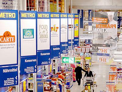 metro verkauft c c markt bei rostock. Black Bedroom Furniture Sets. Home Design Ideas
