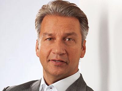 Weber-Stephen beruft Hauptgeschäftsführer