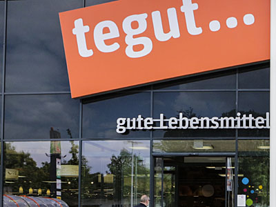 Tegut in Bad Hersfeld