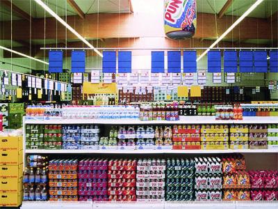 Kelch-Liste: Getränkehändler treten auf der Stelle