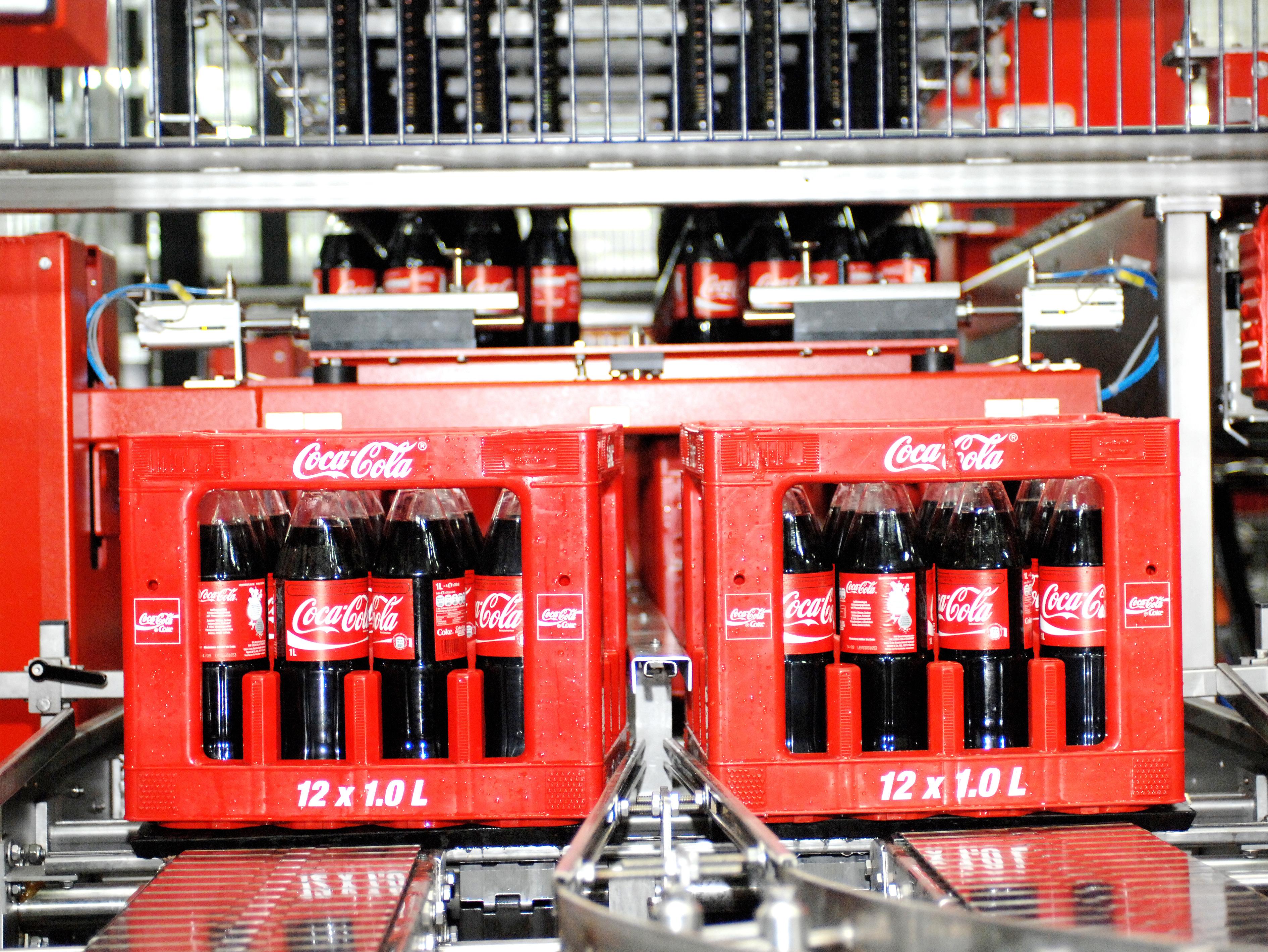 Konzessionäre: Endgültiger Schlussstrich bei Coca-Cola