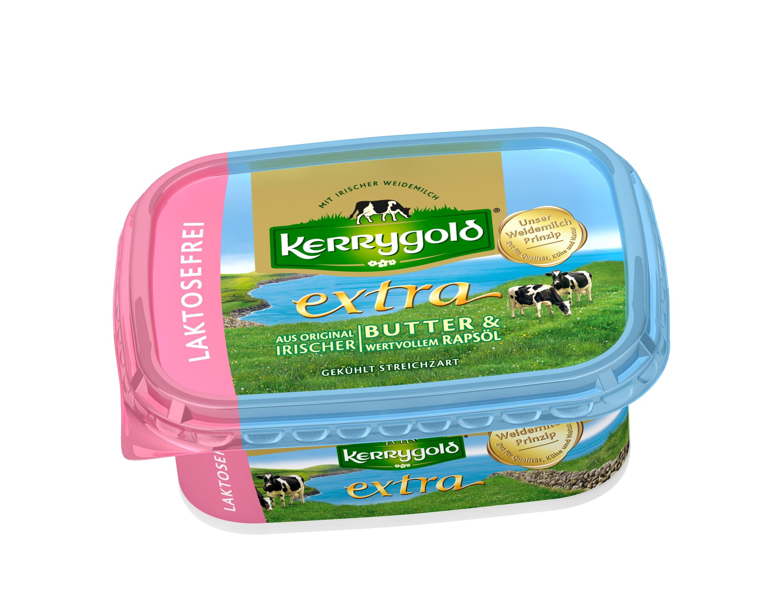 Margarine Laktosefrei