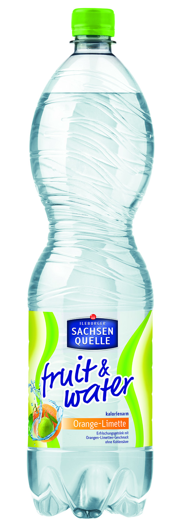 Sachsen Quelle Fruit Amp Water Orange Limette