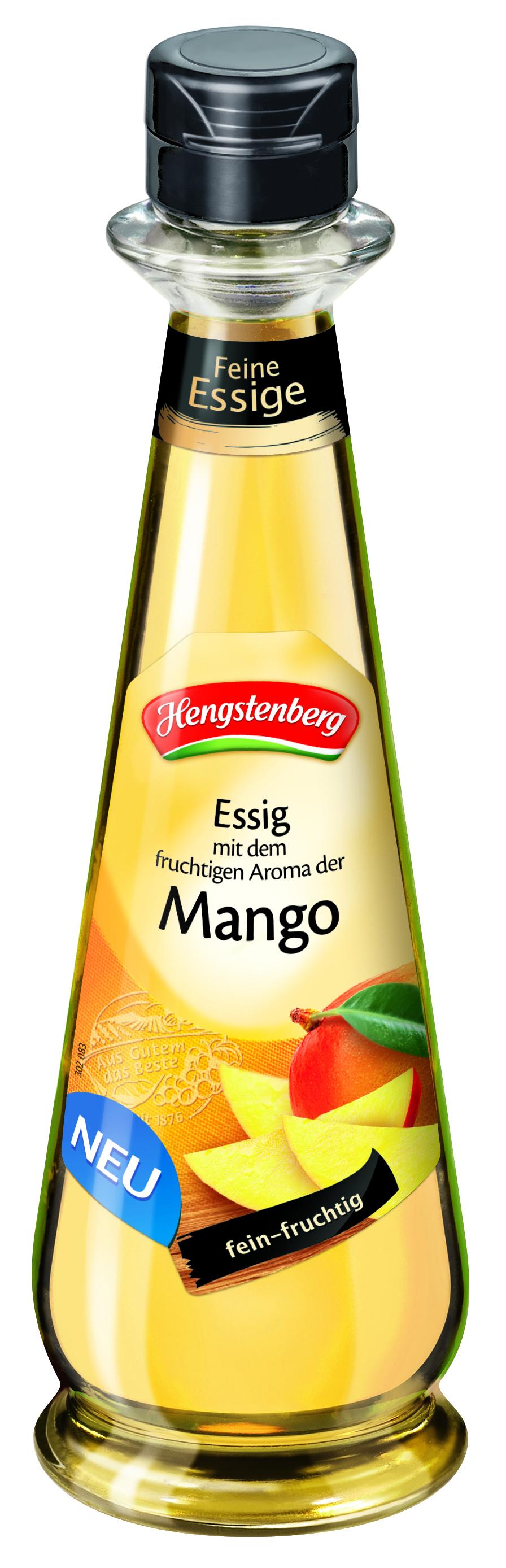 Hengstenberg Essig