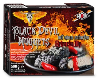Black Devil Nuggets