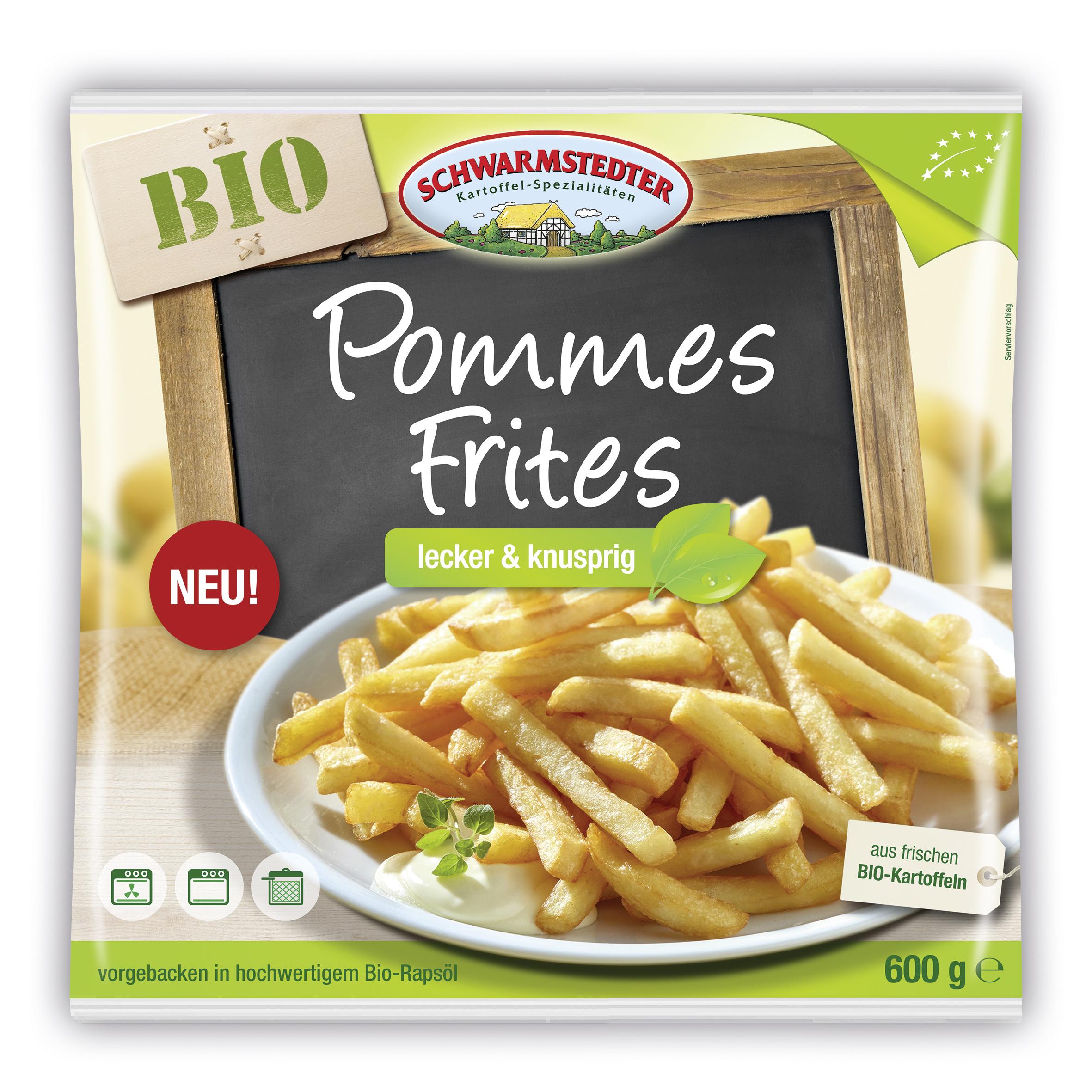Pommes Frites Aus SГјГџkartoffeln