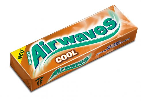 Airwaves Cool Ice Fruit