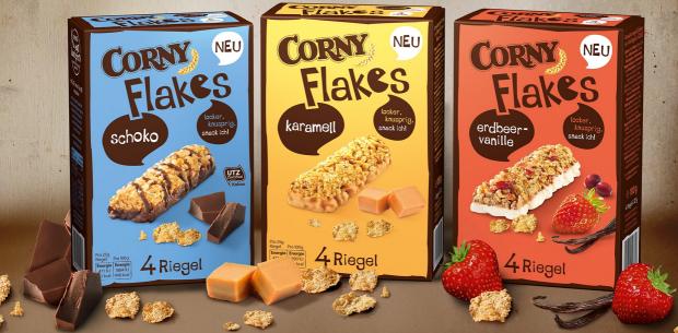 corny corny flakes