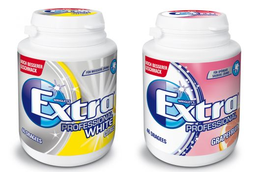 Extra Professional Grapefruit und White Citrus