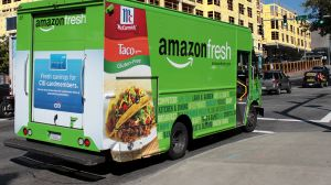 Amazon Fresh USA